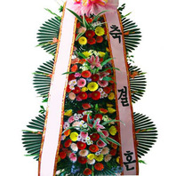 축하화환3단[4]